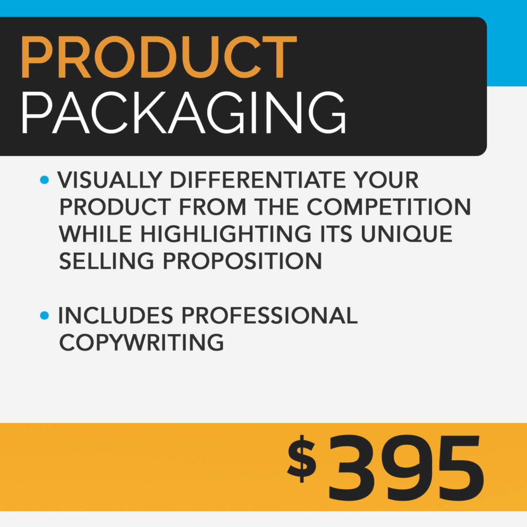 Product Packaging Prime Label Studios