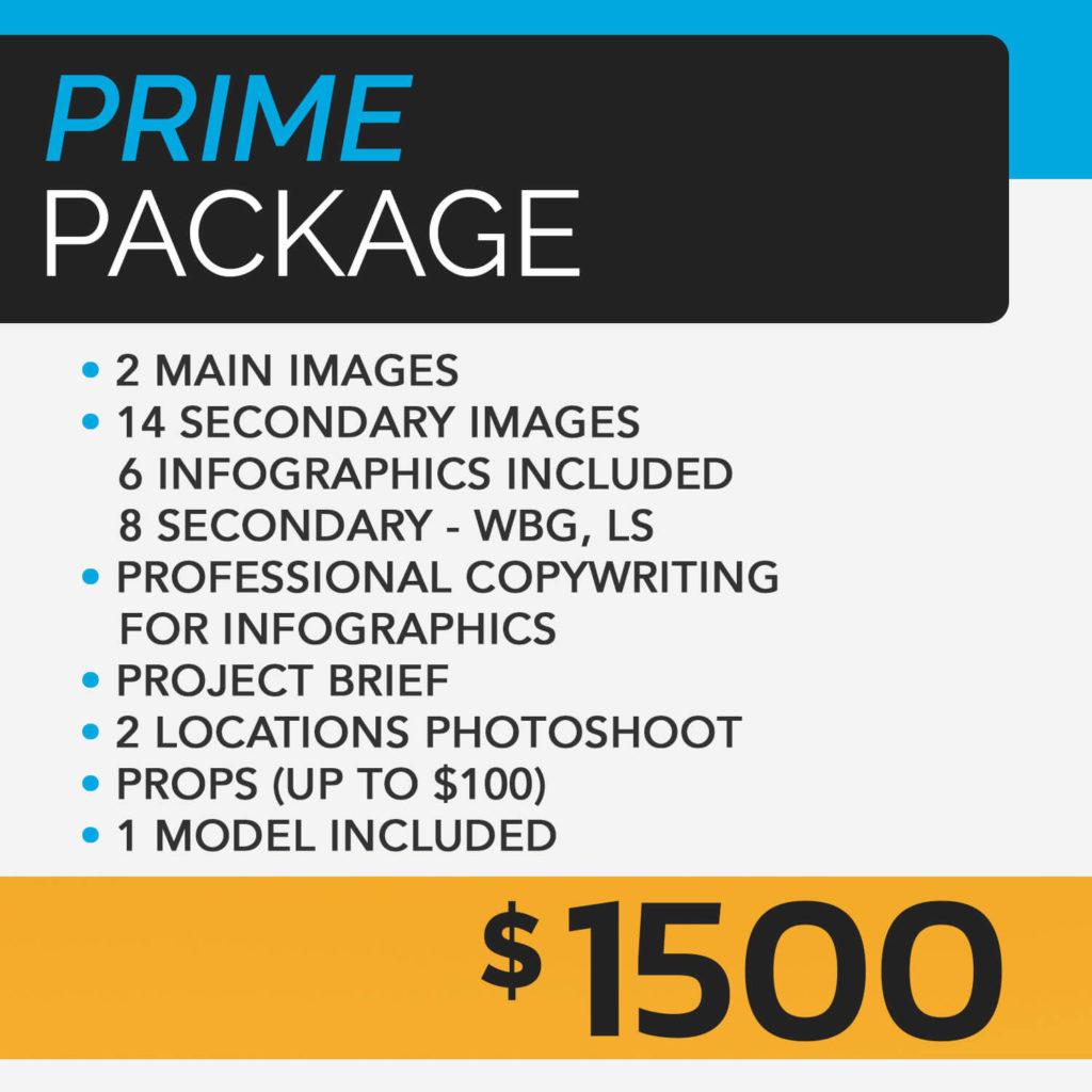 Prime Package Prime Label Studios