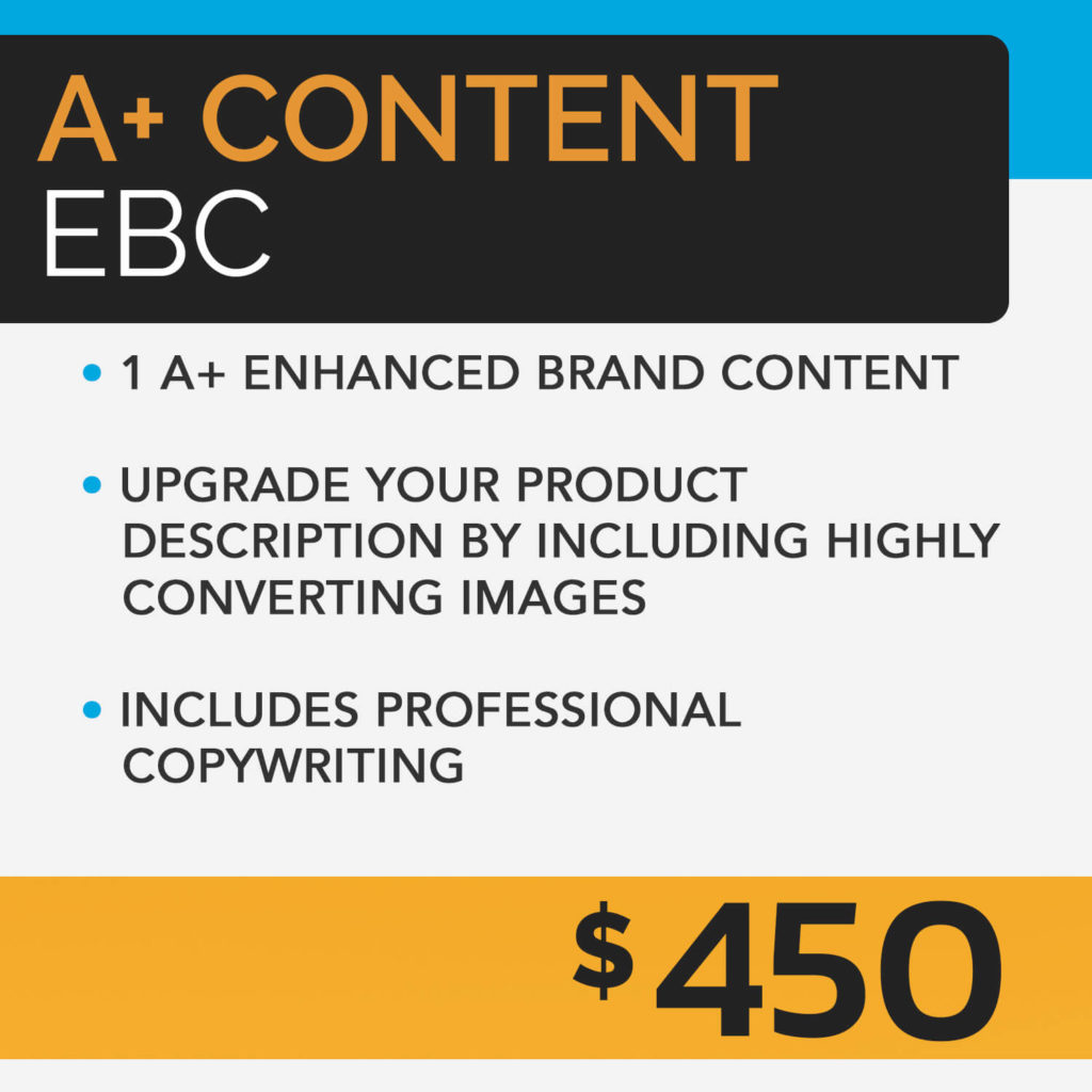 A+ Content EBC Prime Label Studios