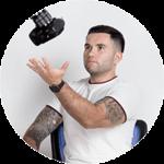 Ciaran - Video Creative Director in Prime Label Studios